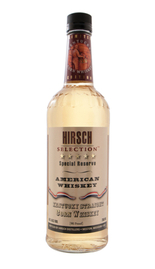 Hirsch special reserve corn whiskey.resized